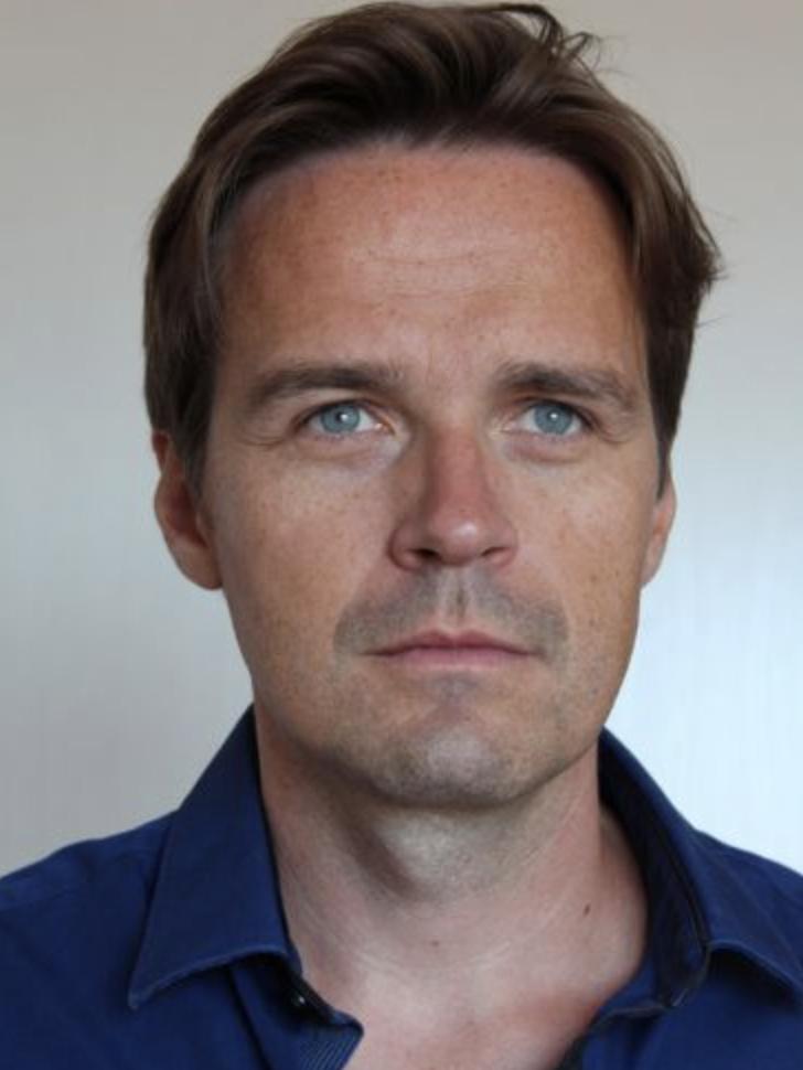 Alexandre Charlet
