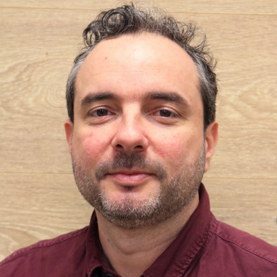 Christophe Ventura, chercheur à l'IRIS et spécialiste d'Amérique latine